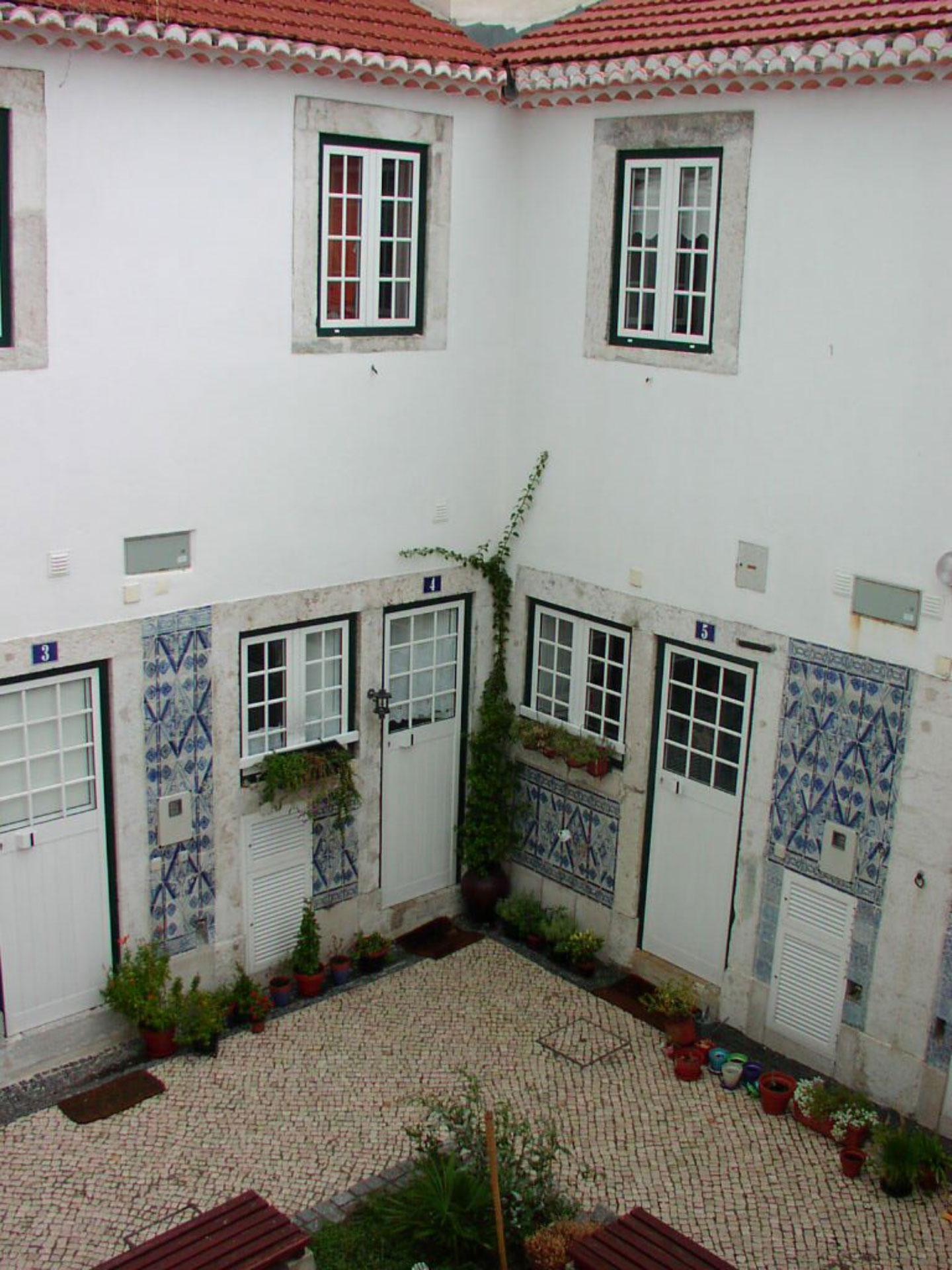 palacio vila flor lissabon